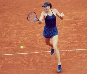Maria-Sharapova-at-2018-French-Open