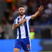 Miguel Layun for Porto