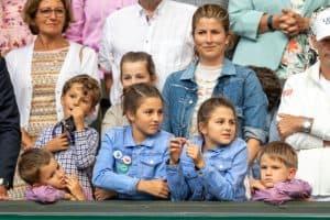 Roger-Federer-Family
