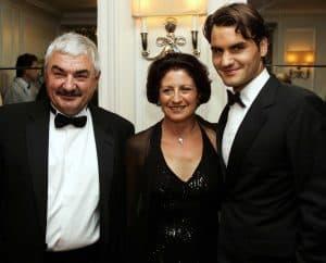 Roger-parents