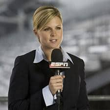Shannon joined ESPN at 2007