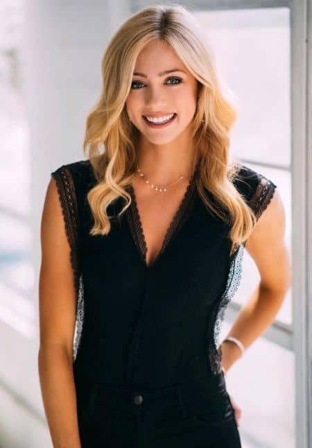 Abby Hornacek age