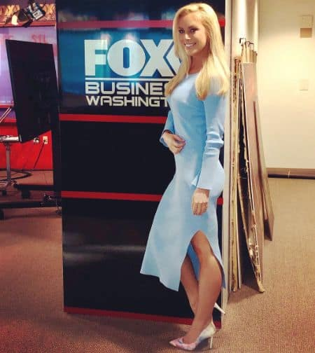 Britt McHenry Fox News