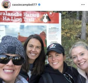 cassie-campbell-friends