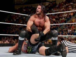 Seth's Fight