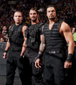 Once a shield, always a shield.