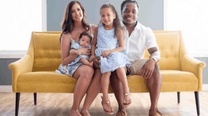 Jacquizz Rodgers family