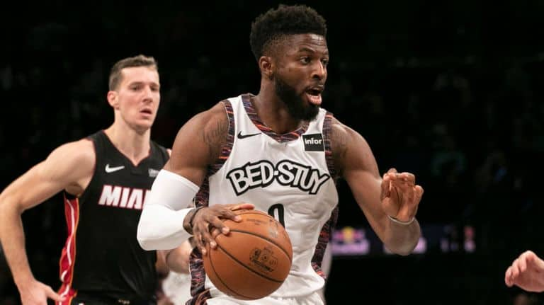 Nwaba in the court