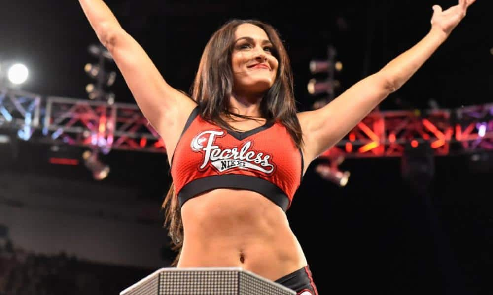 Nikki- The Fearless