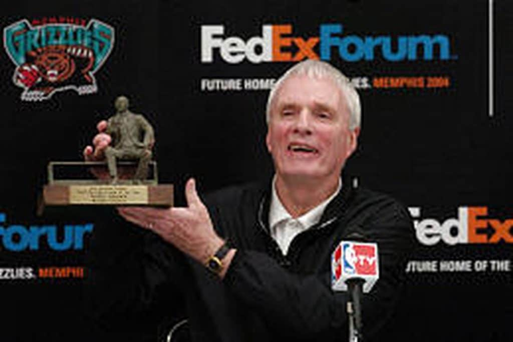 NBA Coach of the Year