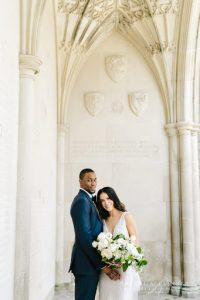 Simmonds's Couple Wedding