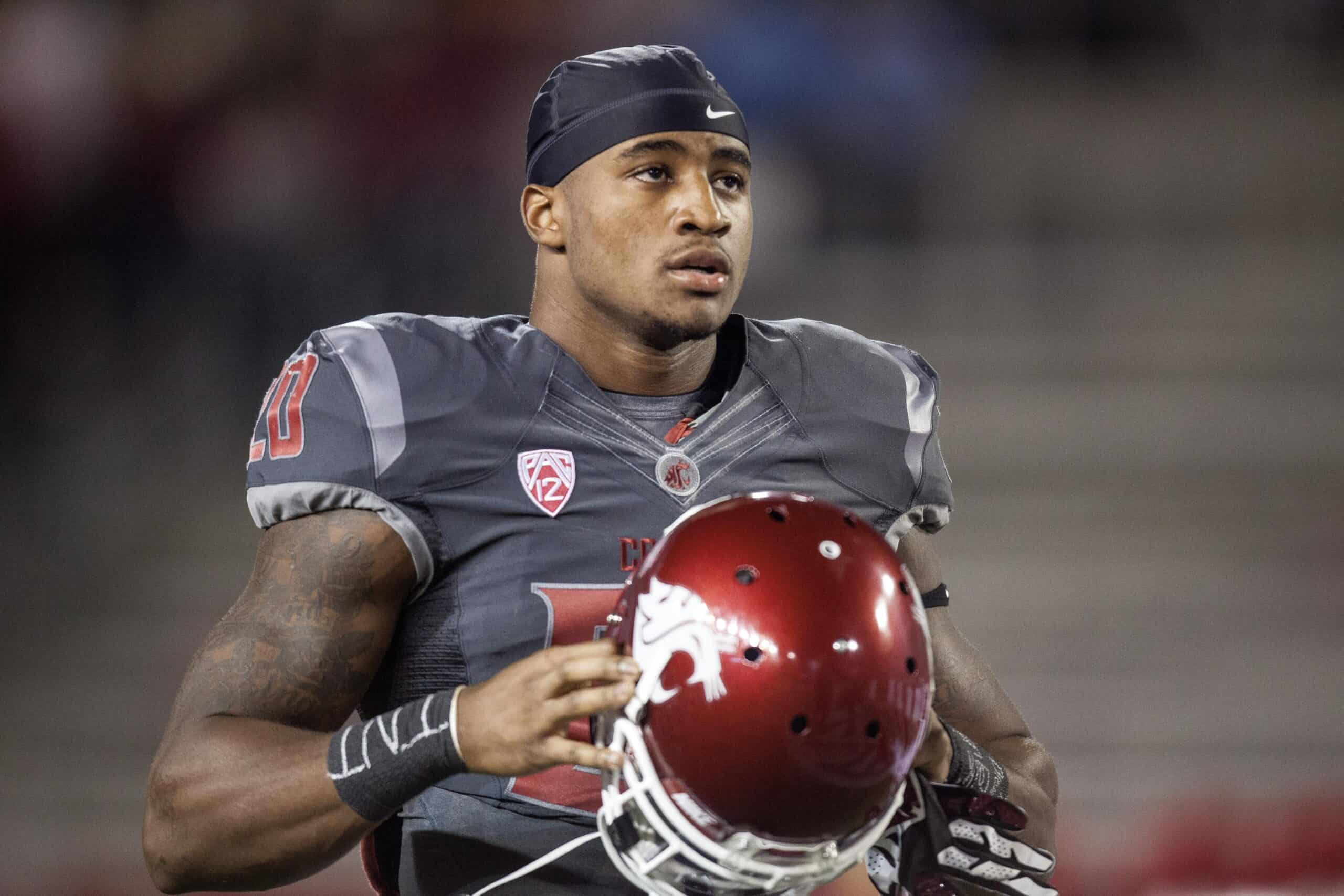 Deone Bucannon Playing For Washington State University