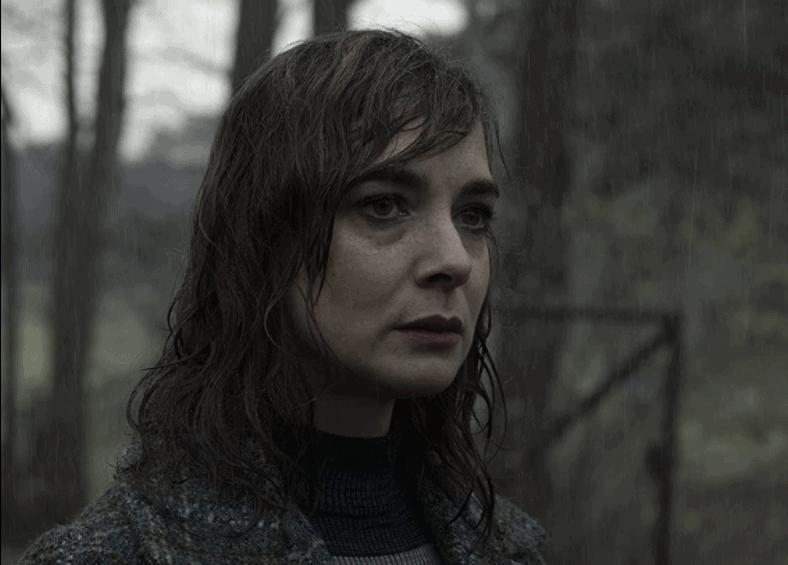 Maja Schone from the series Dark