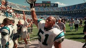 Sam Mills in all his glory