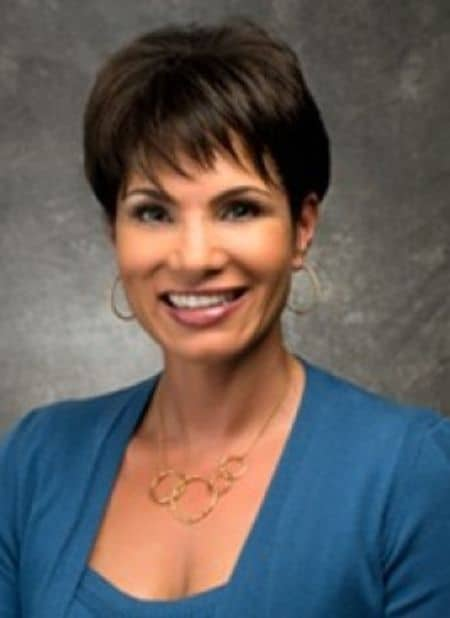 Cindy Brunson age