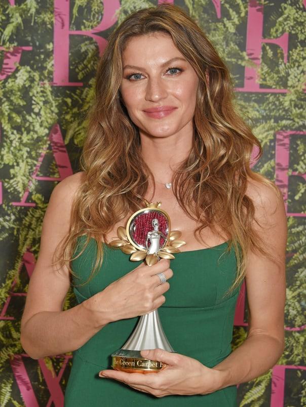Green Carpet Fashion Award