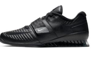 Nike Romaleos 3XD