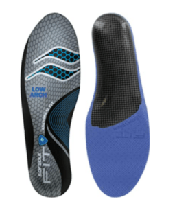 Sof Sole Fit insole
