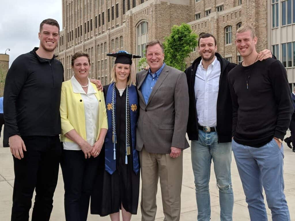 The-Plumlee-Family