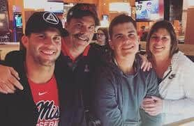 The Bortles Family