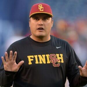 Coaching the USC Team