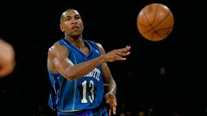 Bobby Phills in the game