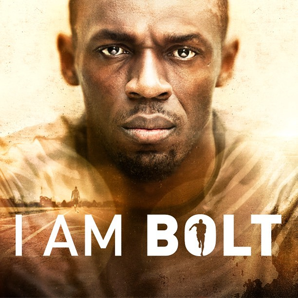 Bolt's documentary