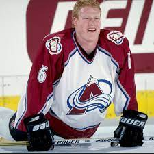 Wade for Colorado Avalanche