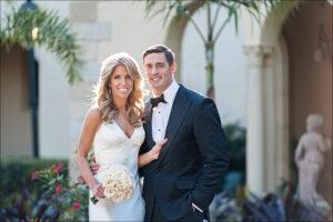 Sara and Matt Wedding