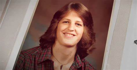 Shelly Pennefather young