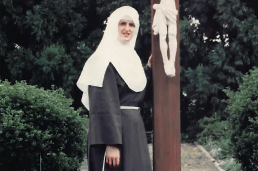 Shelly Pennefather nun