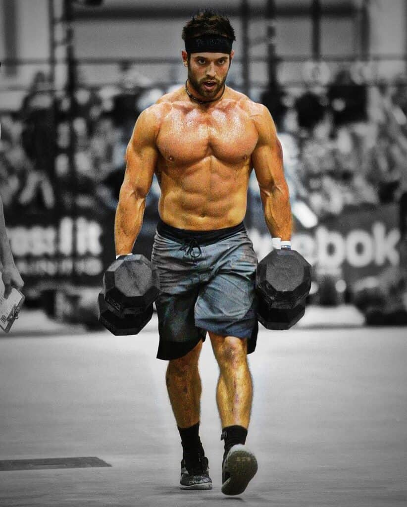 Rich Froning Jr age