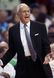 Larry Brown age