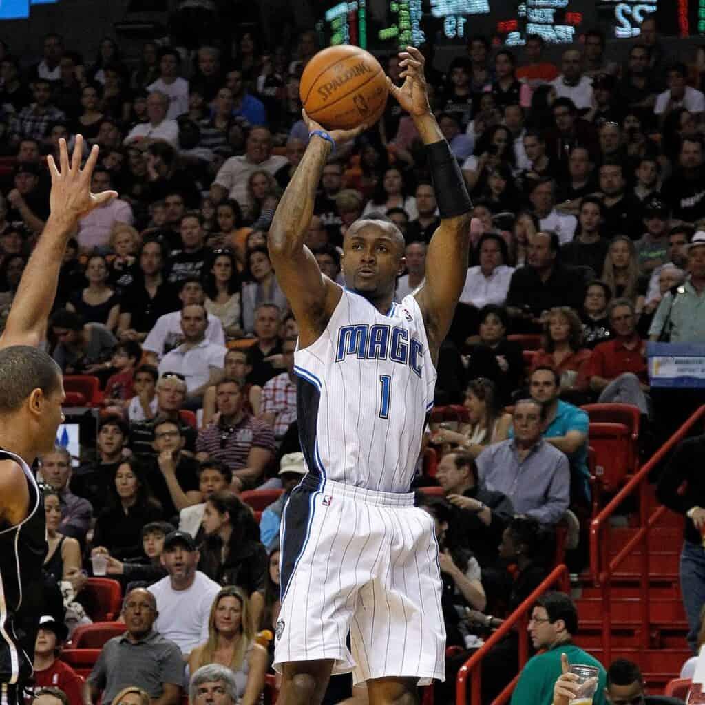 Von Wafer NBA