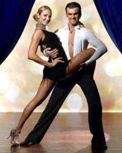 Stacy Keibler Dancing with the stars