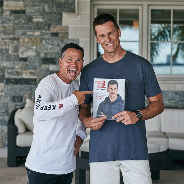 Brady and his TB 12 Method