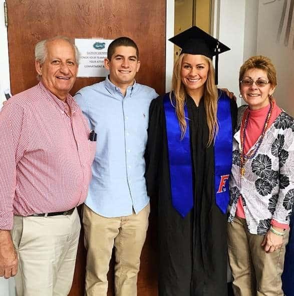 Elizabeth Beisel Family