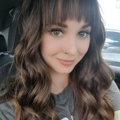 Sarah Jade age