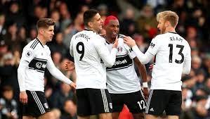 Team Fulham -90 Min