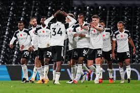 Team Fulham (Source Facebook)