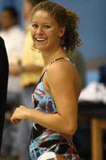 Young Elizabeth Beisel