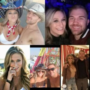 Bryan Caraway Girlfriend