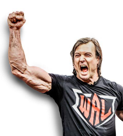 Devon Larratt World Arm-wrestling