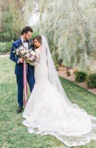 Jessica Bryant Marriage