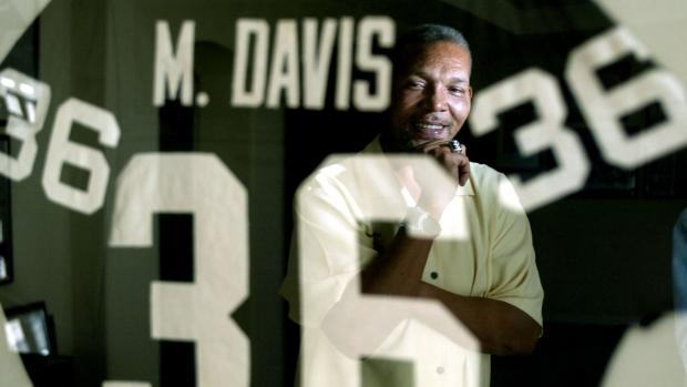 Mike Davis