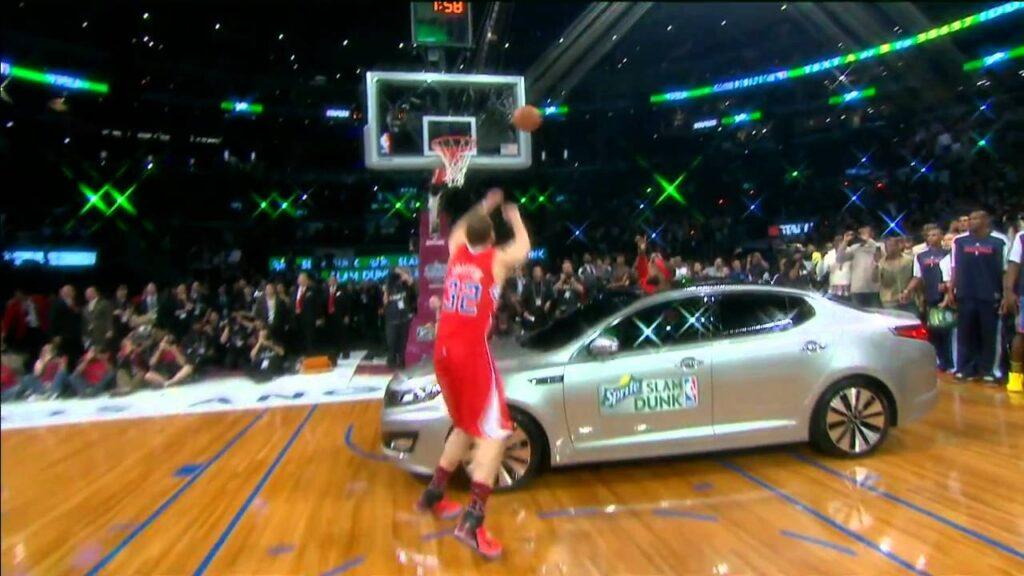 2011 NBA Slam Dunk Contest