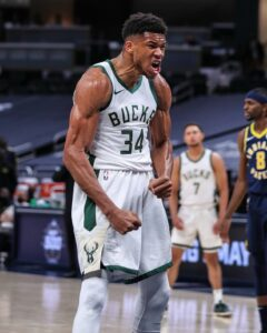 Giannis Antetokounmpo 2021 Update Stats Brothers Net Worth