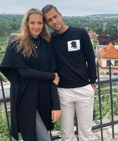 Kristyna Pliskova 2021 Update: WTA, Twins, Coach & Net Worth