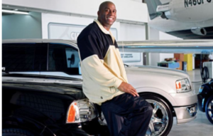 Johnson's Car Collection