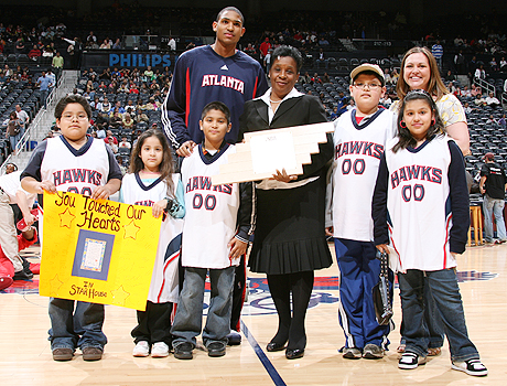 Al Horford Charity